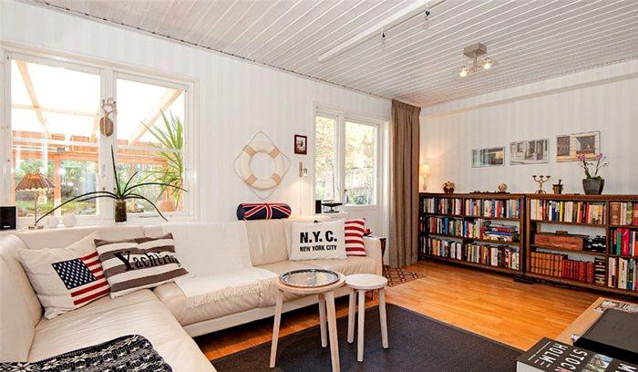 Дизайн интерьера и декор 105
