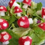Идеи поделок из овощей