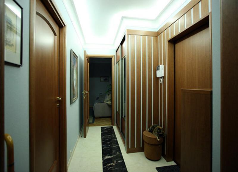 Дизайн кухни в малогабаритной квартире