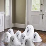 Привидения - атрибут Хэллоуина