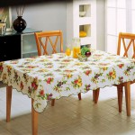 Одежда для столов и стульев