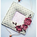 Текстиль в предметах декора