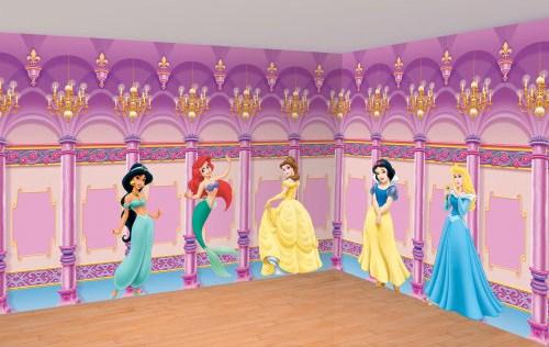 Обои с принцессами