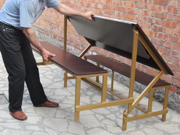 Столик и скамейка для кладбища своими руками размеры фото 541